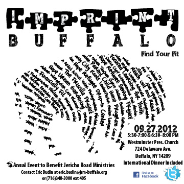 Imprint Buffalo 2012: Find Your Fit